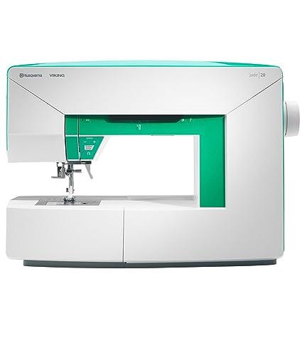 Amazon Husqvarna Viking Jade 40 Sewing Machine Stunning Husqvarna Sewing Machine Reviews