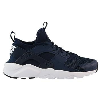847569 407|Nike Air Huarache Ultra (GS) Sneaker Dunkelblau