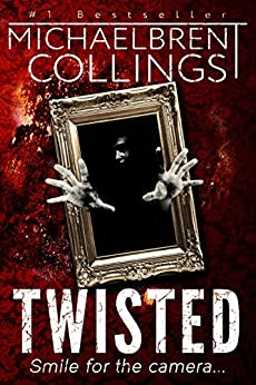 Twisted by [Collings, Michaelbrent]