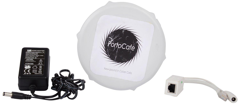 Portocafe PCFE01 Core Edition Amplifier