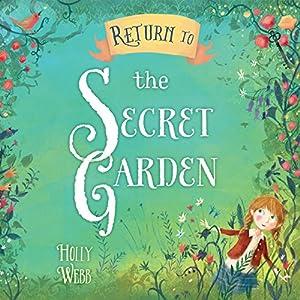 Return to the Secret Garden Audiobook