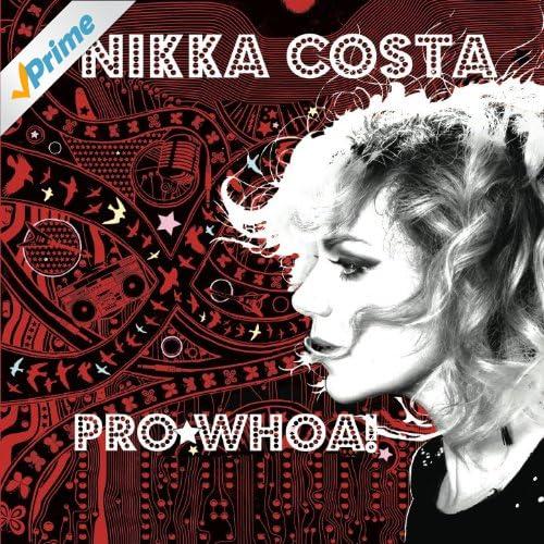 Pro*Whoa! EP
