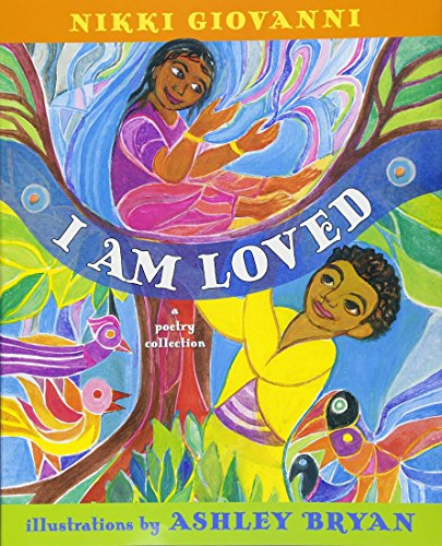 Books : I Am Loved