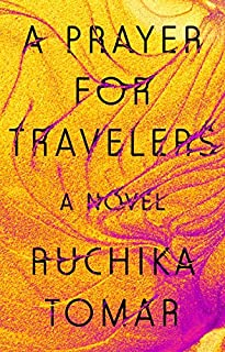 Book Cover: A Prayer for Travelers: A Novel