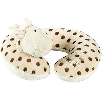 Amazon.com: Elli & Raff peluche jirafa cuello cojín almohada ...