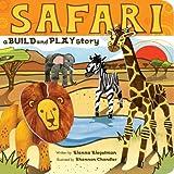 Safari, Rianna Riegelman, 1449421911