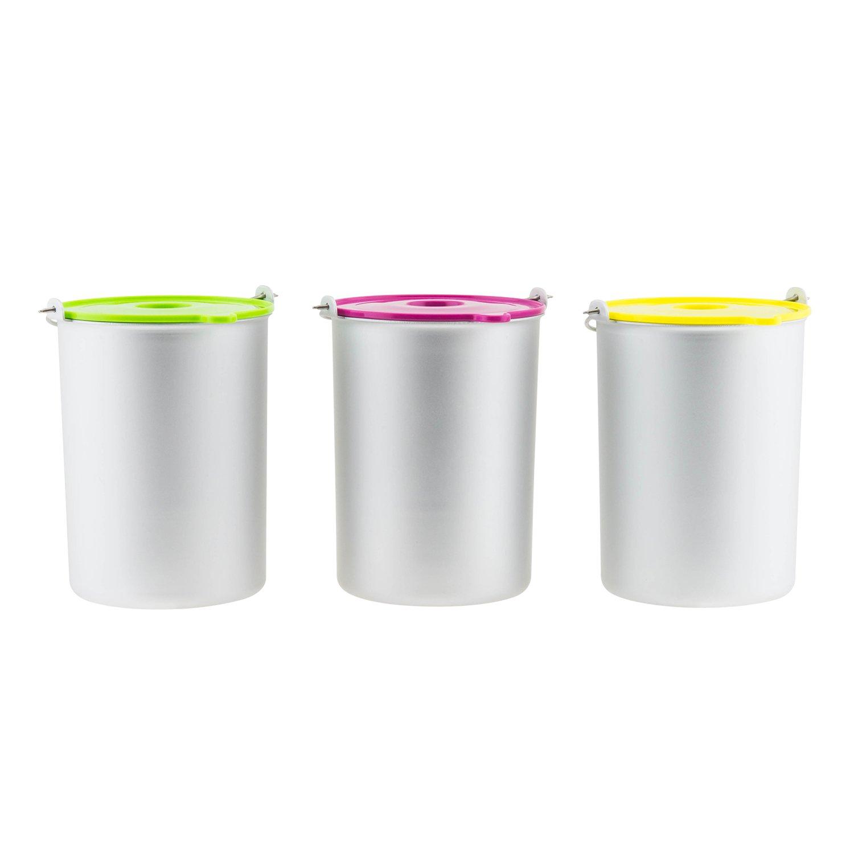 Amazon.de: H.Koenig BO325 Speiseeisbehälter für Eismaschine HF250 ...