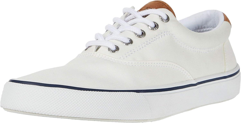 Striper II CVO Core sneaker, SW White