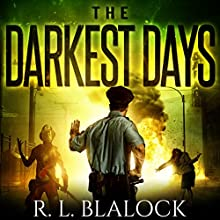 The Darkest Days: Death & Decay, Book 0.5 Audiobook by R. L. Blalock Narrated by Drew Straub