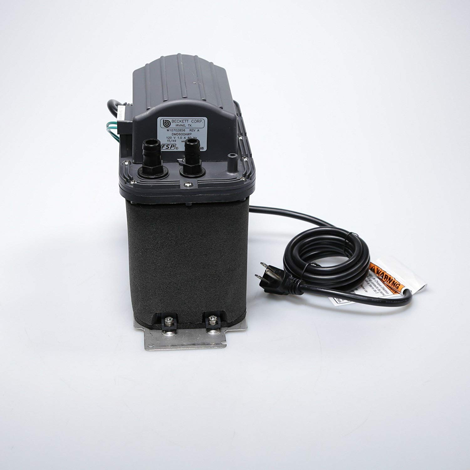 Global Products Ice Maker Pump Compatible with Kenmore W10825875
