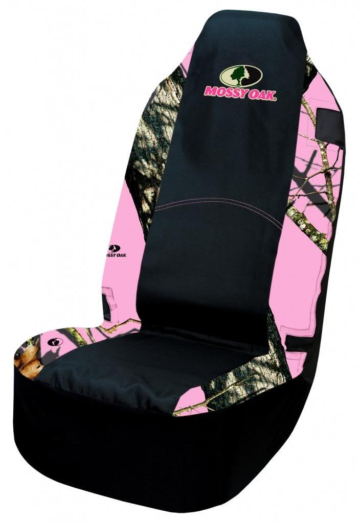 Mossy Oak Seat Covers For Trucks Amazon Com