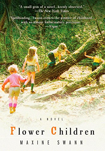 Flower Children: A Novel