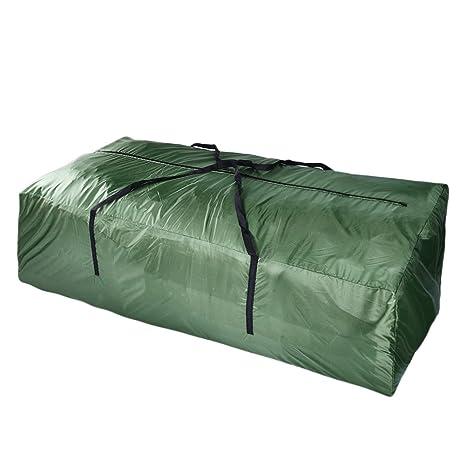 Amazon Com Xgz Patio Cushion Storage Bag Waterproof Outdoor