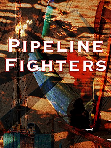 Pipeline Fighters (States With Best Water Resources)