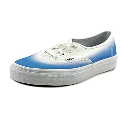 b0a9264bc2df5e Vans Authentic Ombre Blue   True White Women size 3.5