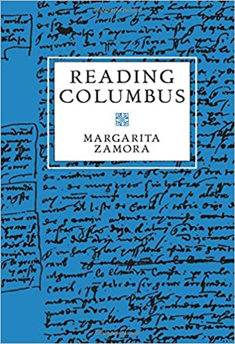 Book Reading Columbus (Latin American Literature and Culture)