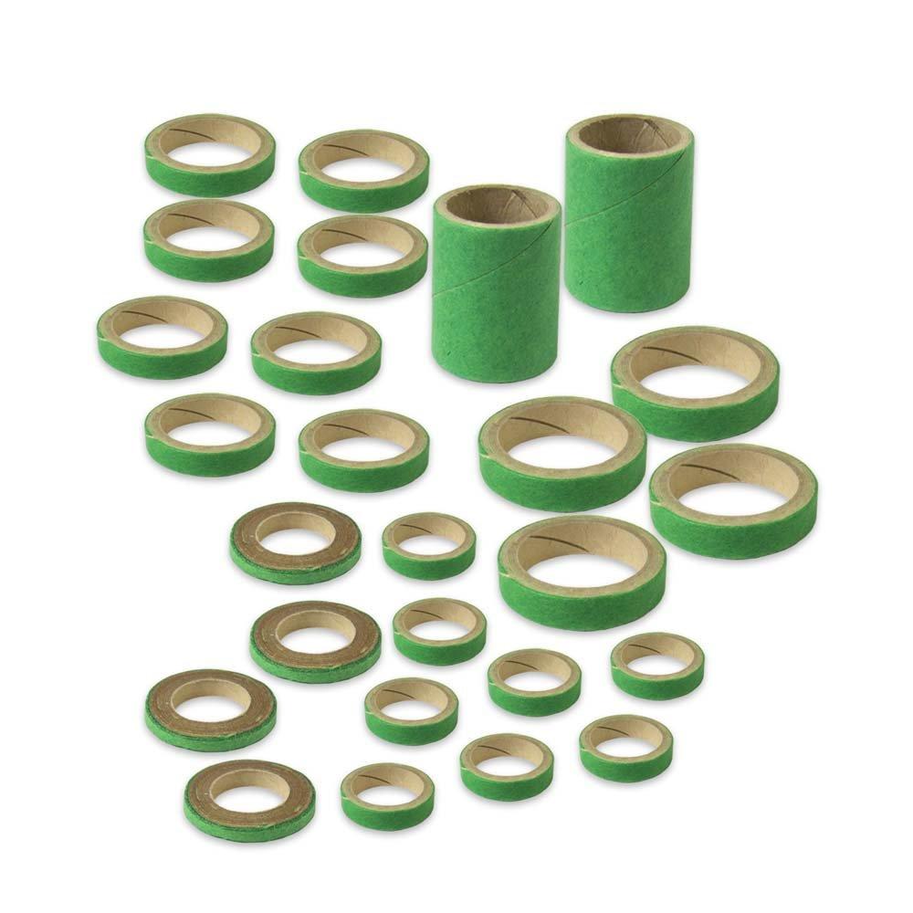 for Model Rockets, 26Piece Estes Rockets 3175 BT5-BT55 Centering Rings