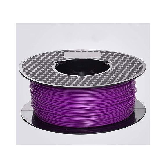 Filamento De Fibra De Carbono 1.75 Mm Filamento De Impresión 3D ...