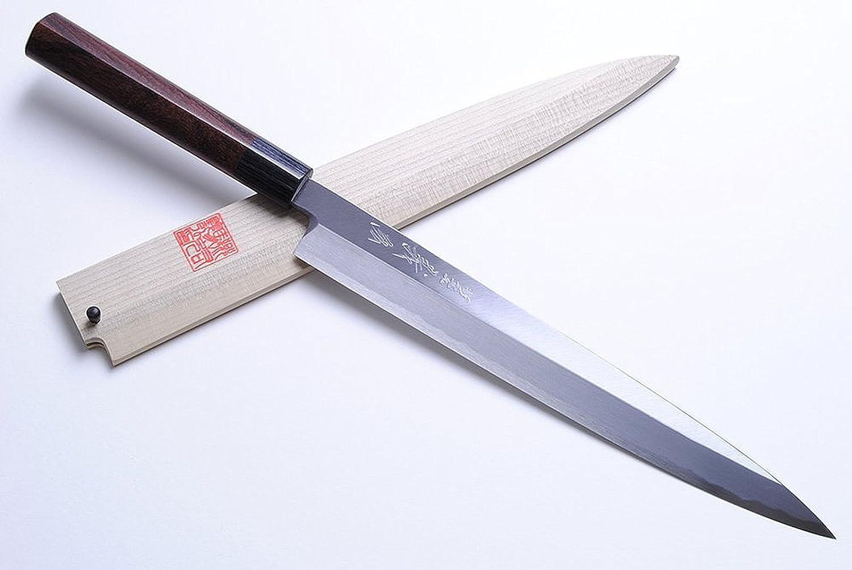 Yoshihiro Shiroko Sushi Chef's Knife