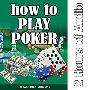 How to Play Poker Audiobook