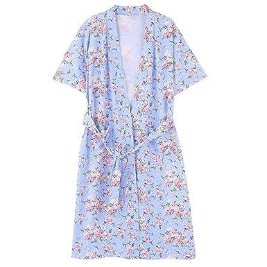 Mujer Camisones Verano Largos Pijamas Mujer Elegantes Moda ...