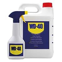 WD-40 44506/E Aflojatodo con Pulverizador