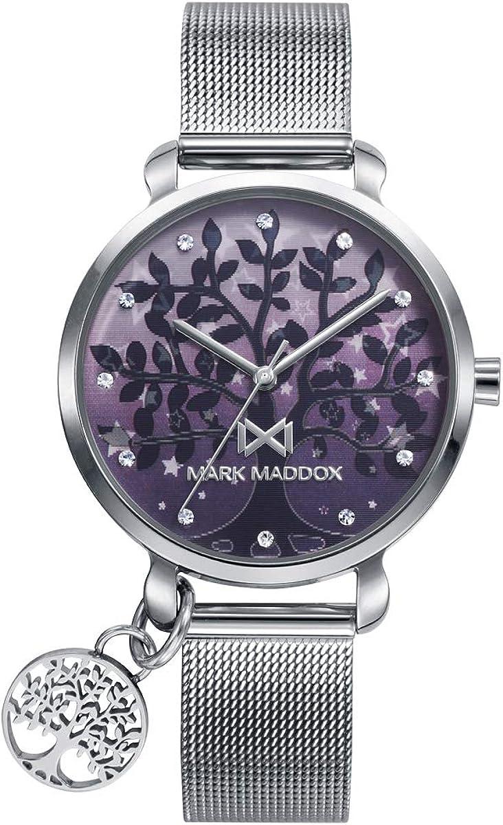 Reloj Mark Maddox Mujer MM0123-07