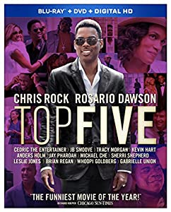 Cover Image for 'Top Five'