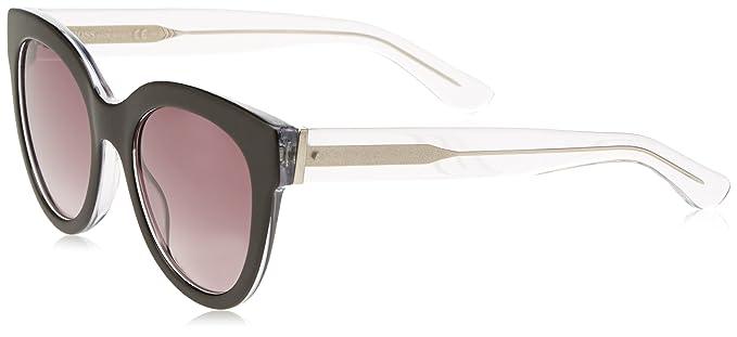 Hugo Boss Boss 0675/S EU MHL gafas de sol, Negro (Cry Black ...