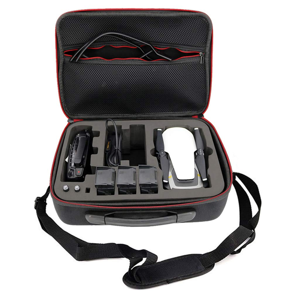 Soyan Carrying Case Compatible with DJI Mavic Air and DJI Mavic Air Fly More Combo Soyan Technology