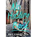 No Holding Back (Dodge Cove Trilogy)
