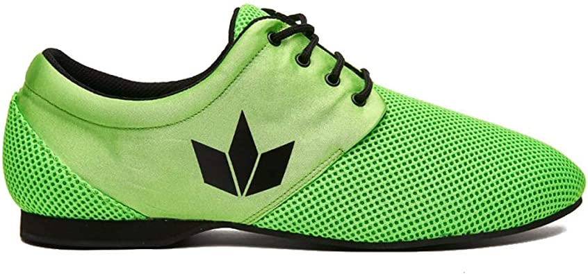 Manuel Reina Zapatos de Baile Latino Hombre Daniel Sport