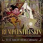 Rumpelstiltskin Hörbuch von The Brothers Grimm Gesprochen von: Heidi Gregory