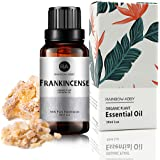 Frankincense Essential Oil Diffuser Aromatherapy Oil (30ML/1oz), 100% Pure Organic Plant Extract Frankincense Oil