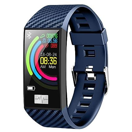 Zowam Fitness Tracker,IP68 Waterproof Activity Tracker Watch