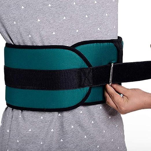 shengshiyujia Cinturón de Transferencia con Asas - Terapia ...