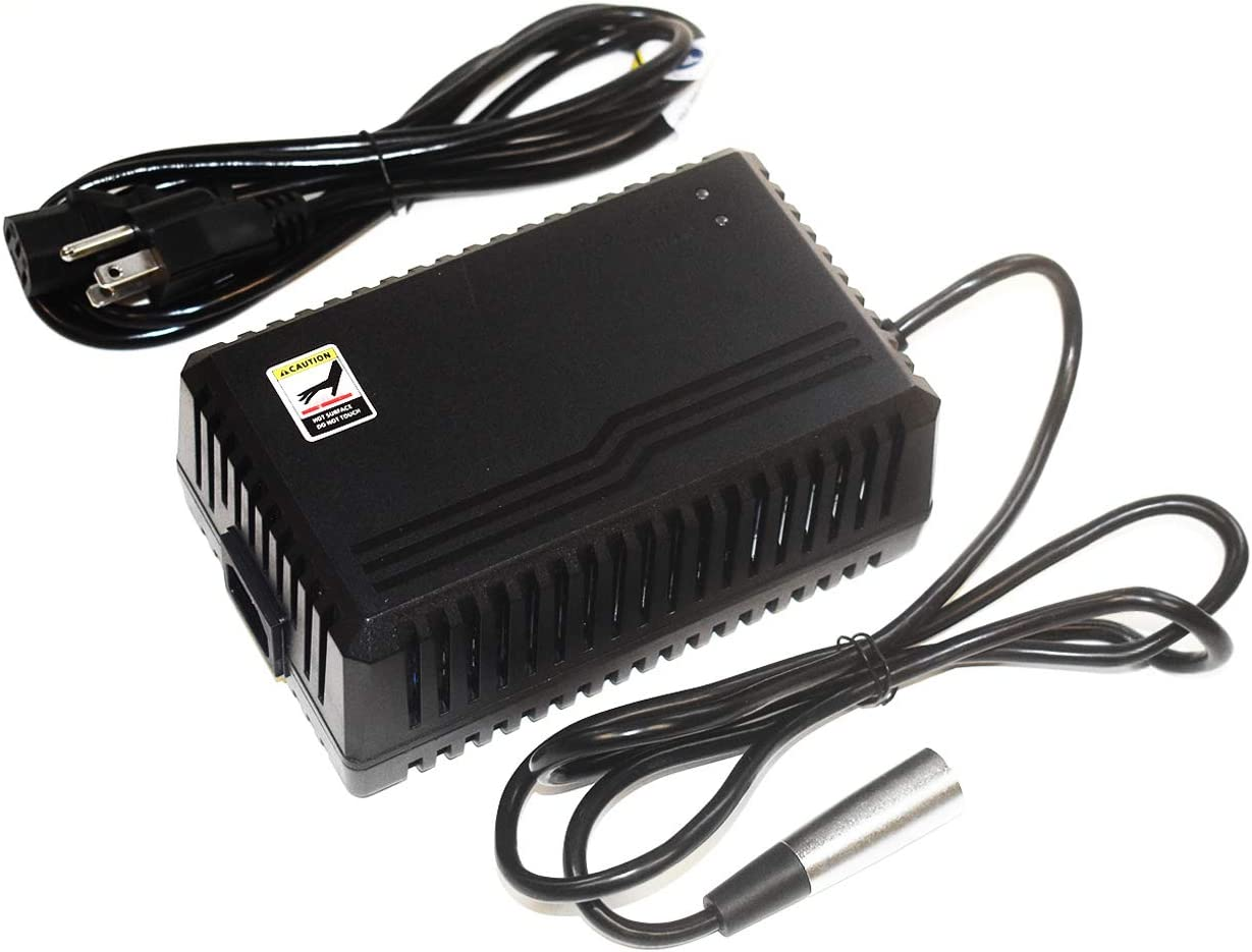 Shoprider 3.5A Drive Medical ACI Super Power Battery Charger Fit ...
