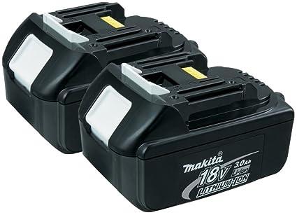 bateria makita 18v amazon