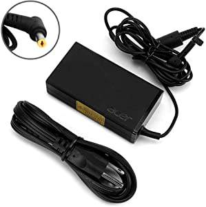 Laptop AC Adapter Charger Power Cord Compatible with ACER TravelMate P648-M P648-MG P658-M X483