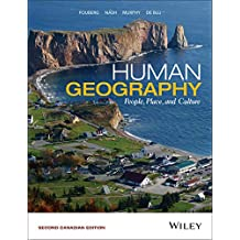 Human Geography: People, Place, and Culture, 2nd Canadian Edition