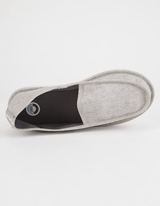 12853728d3ef9 Amazon.com | CORDS Draper Deconstructed Grey Slippers, Grey, XX-Large |  Slippers