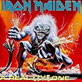 A Real Live One by Iron Maiden (1993-10-20)