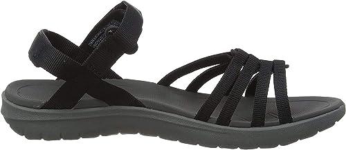 Teva Damen W Sanborn Sandalen: : Schuhe & Handtaschen