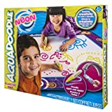 AquaDoodle Drawing Mat with Neon Color Reveal