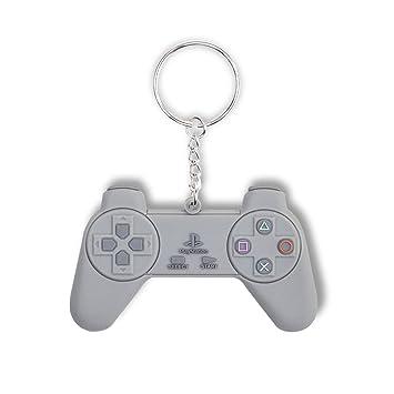 Playstation Controlador llaveros 8,5x5cm incl. 3 cm de ...
