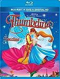 Thumbelina (Bilingual) [Blu-ray + DVD + Digital Copy]
