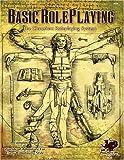 Basic Roleplaying, Jason Durall, 1568821891