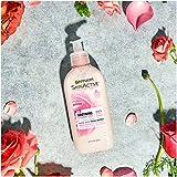 Garnier SkinActive Milk Face Wash with Rose