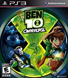 Ben 10 Omniverse - Playstation 3 by D3 Publisher