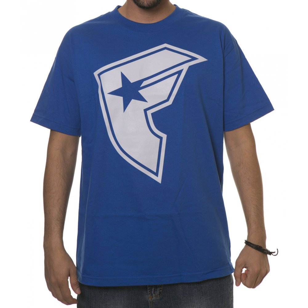 Famous Stars And Straps Men/'s New BOH Short Sleeve Graphic T-Shirt
